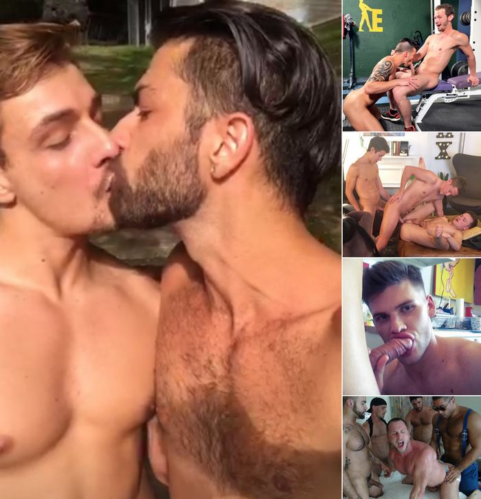 Gay Porn Carter Dane Adam Ramzi Asher Devin Casey Everett Ken Rodeo Hans Berlin
