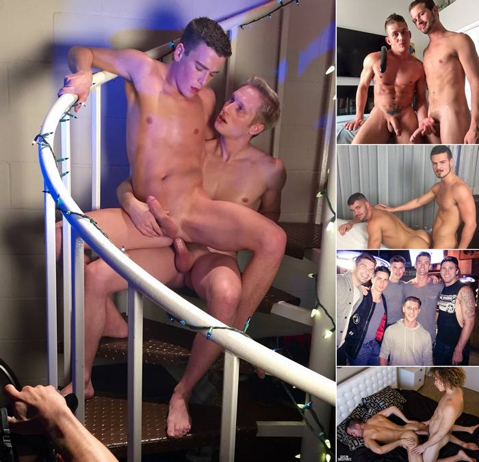 Gay Porn Max Carter Brad Chase Asher Devin Alexander Gustavo Brogan Reed Corbin Colby