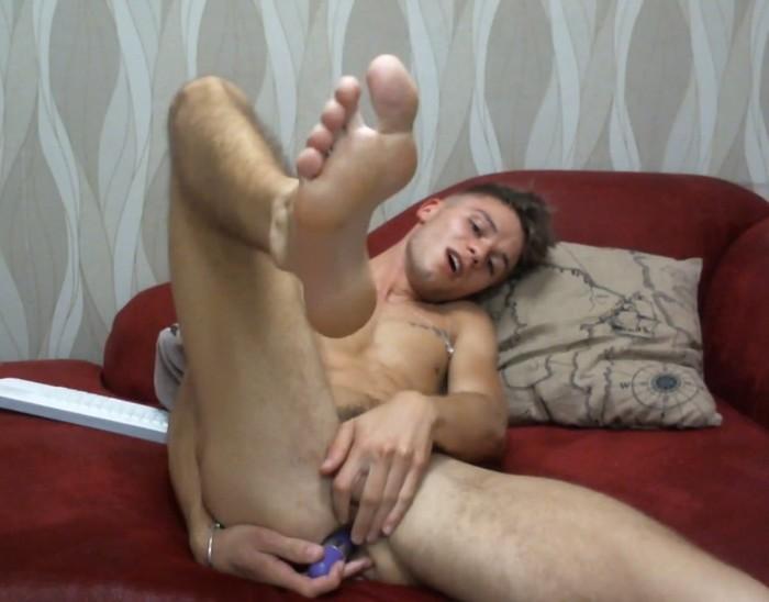 Jamie Durrell OhMiBod BelAmi Gay Porn