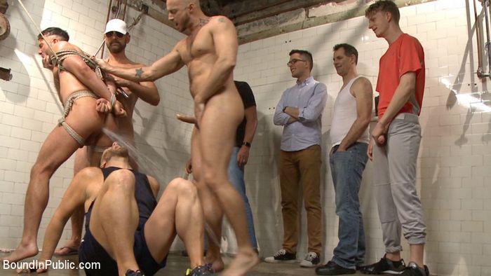 KinkMen Gay Porn Jessie Colter 6