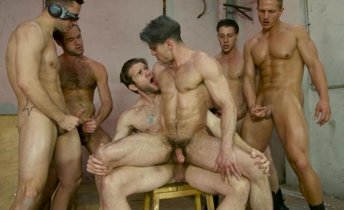 Hot gay scene devin and alexander have 9