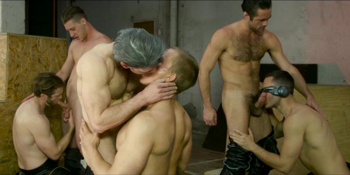 Paddy Pass Porn