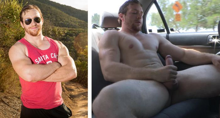 Ralph Gay Porn Model Sean Cody Naked 1