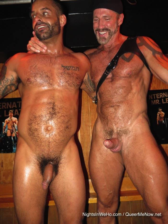 Nudist seniors thumbs