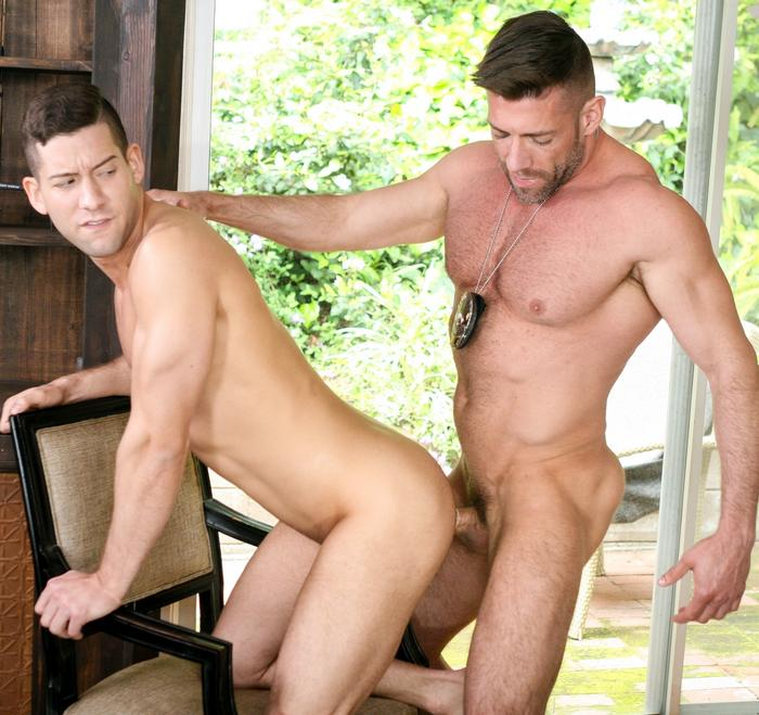 Bruce Beckham Gay Porn Kyle Kash