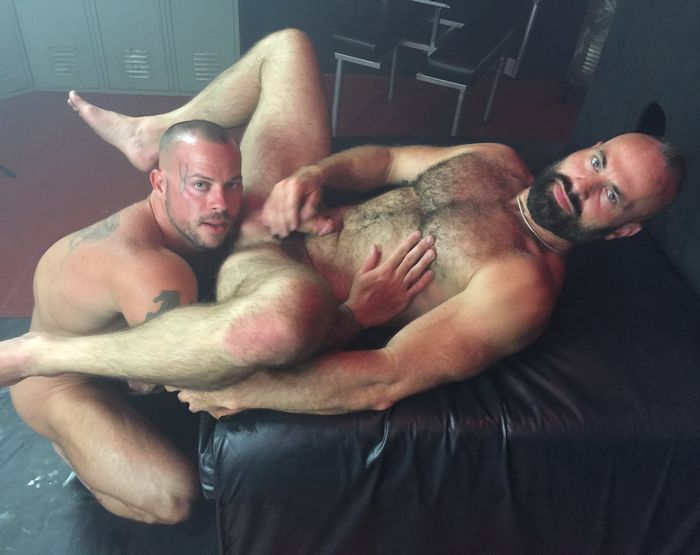 Collin Oneal Gay Porn Braziliaanse grote lul Gay Porn
