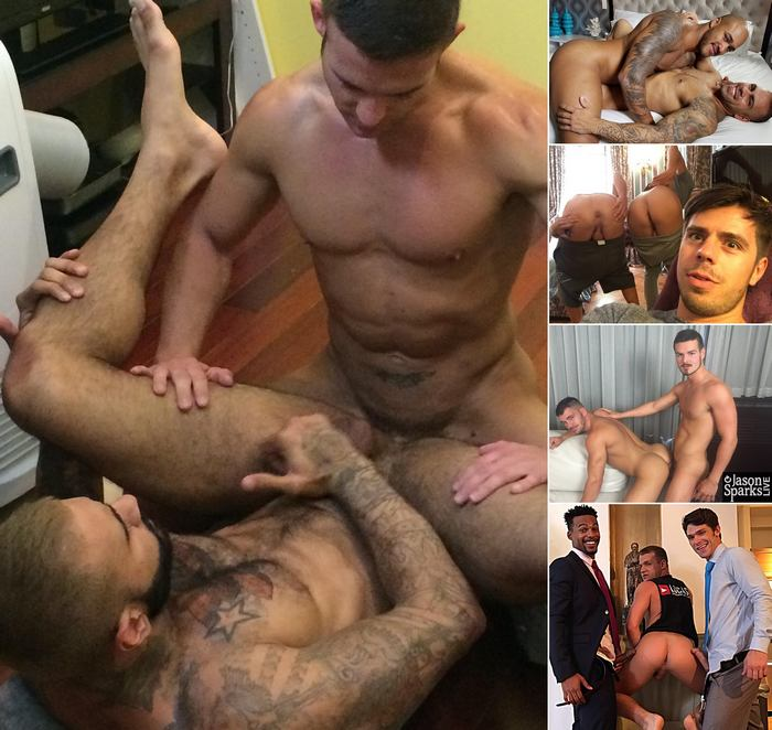 Gay Porn Killian James Jason Vario Phillip Gaudin Brogan Reed Devin Franco Brandon Wilde
