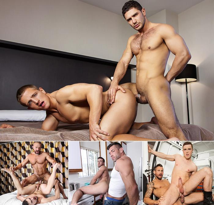 Gay Porn Landon Mycles Dato Foland Dirk Caber Bruce Beckham Alex Mecum JP Dubois