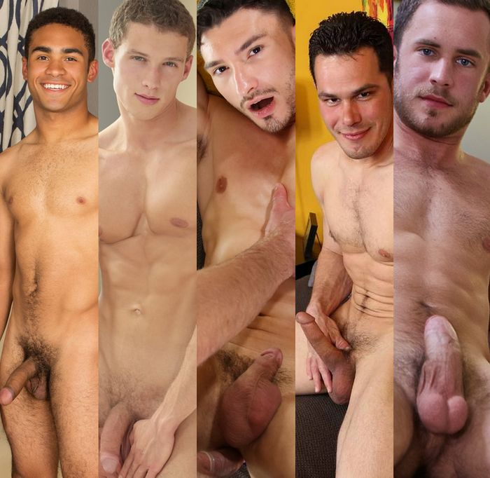 Gay Porn Stars Jon Kael Archer Jacques Philip Weston Edison