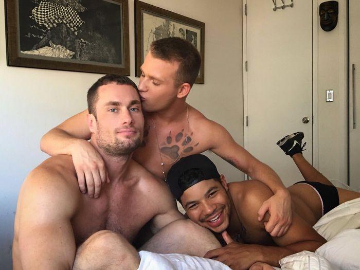from Cruz james duggan gay new york