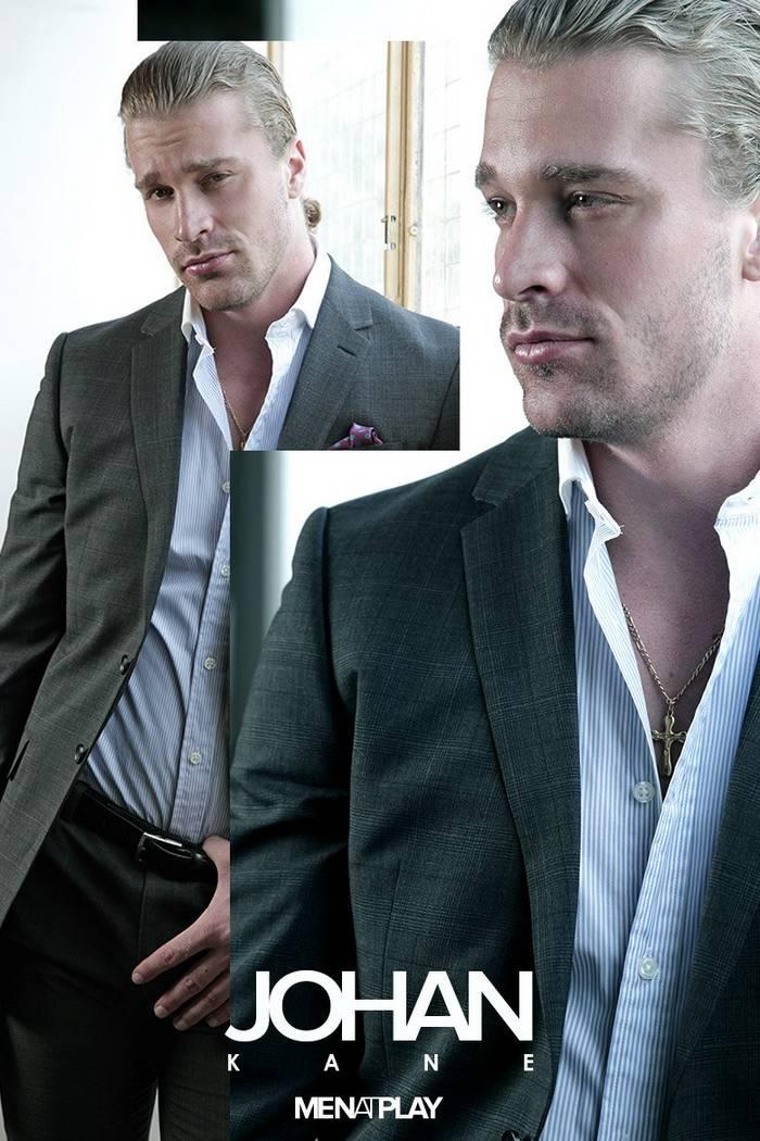 Johan Kane Gay Porn Star Menatplay 2