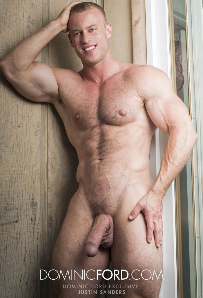Muscle hunks gay porn