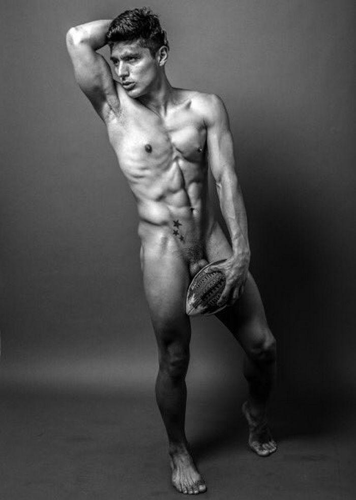 Ken Summers: Hot New Gay Porn Model from Fuckermate
