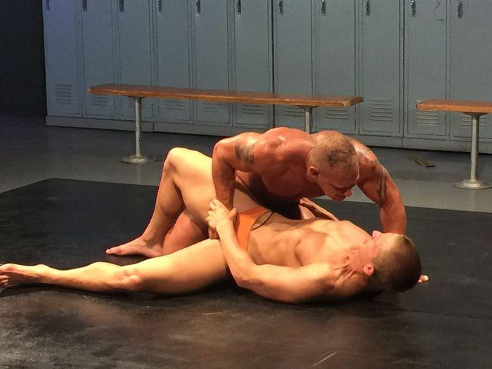 daddy gay erotic art