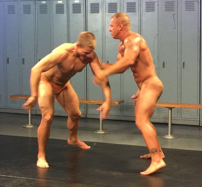 Marcus Mojo Wrestling
