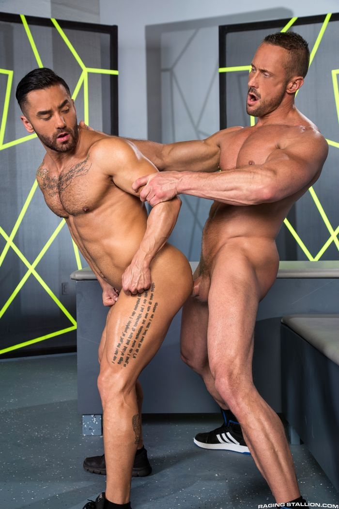 image Amazing gay scene josh and danny get some
