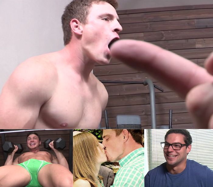 Im A Porn Star Gay For Pay Documentary Sean Cody Curtis
