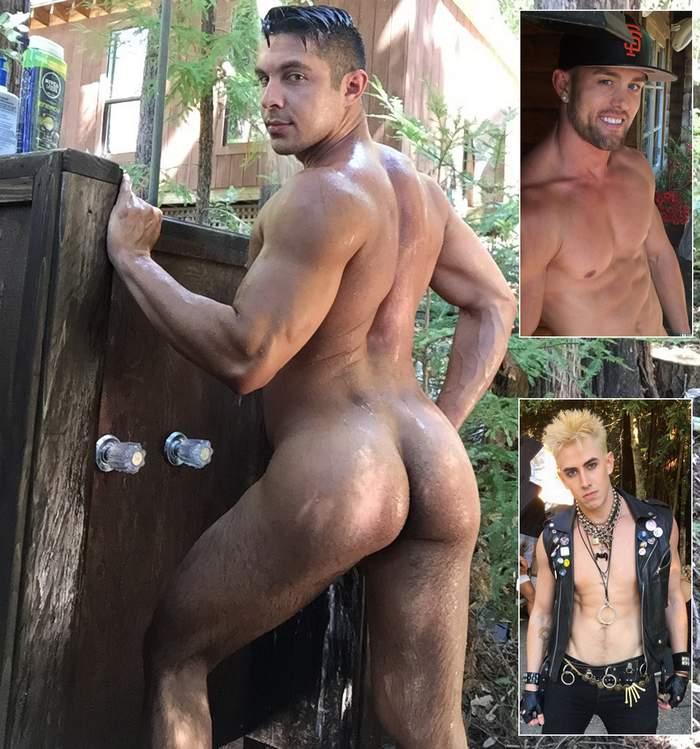 Seth santoro gay porn