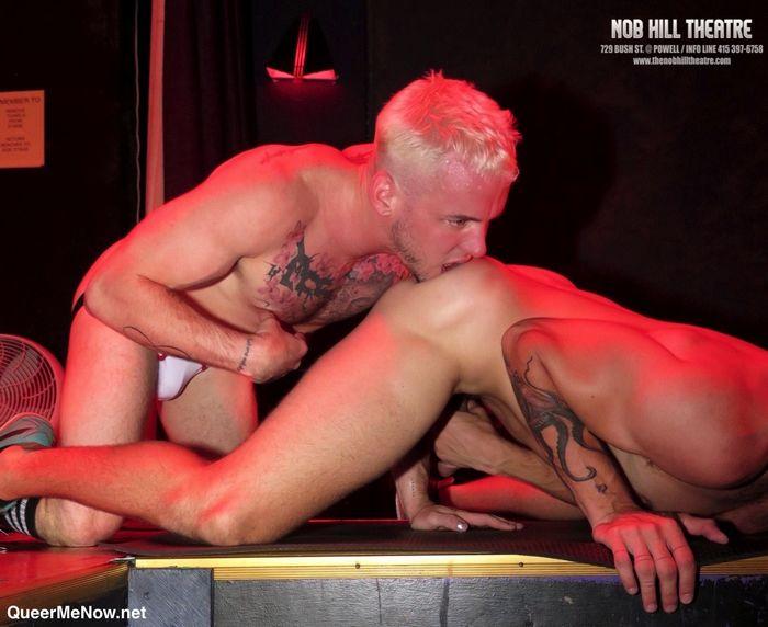 LIVE GAY SEX SHOW PORN