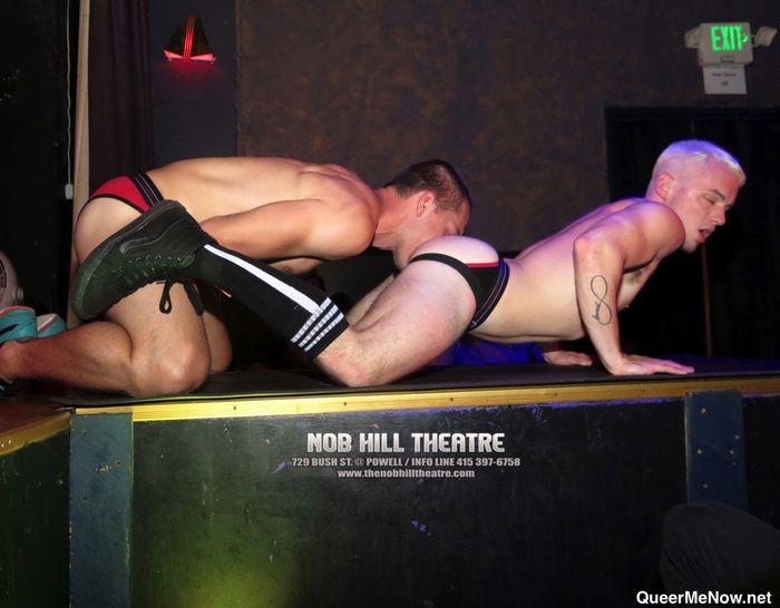 gay sumo wrestler