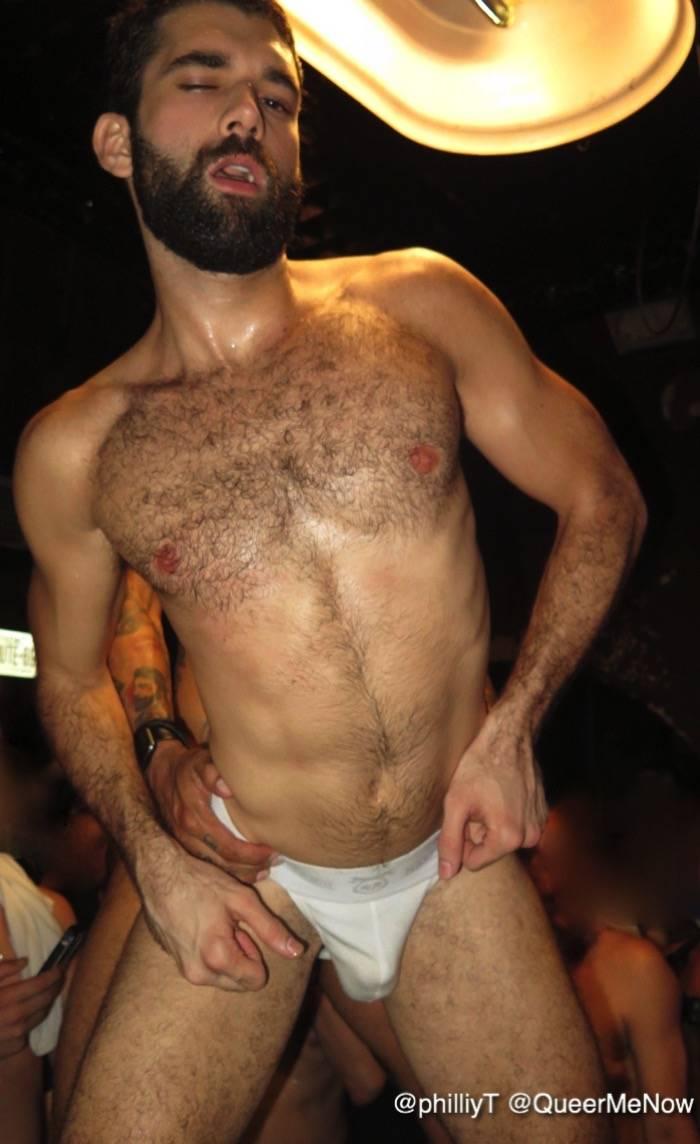 gay escourts