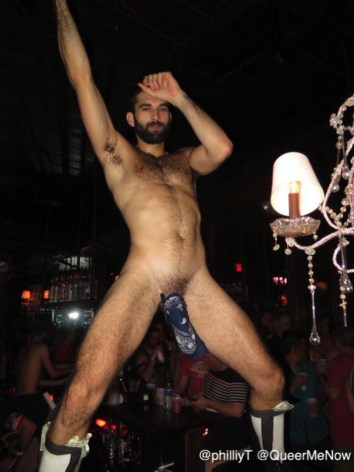CockyBoys Gay Porn Stars GoGo Dance Southern Decadence 2016 17
