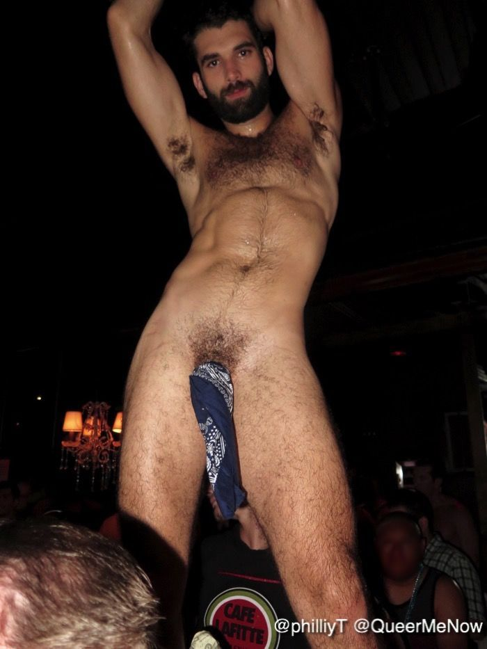 CockyBoys Gay Porn Stars GoGo Dance Southern Decadence 2016 21