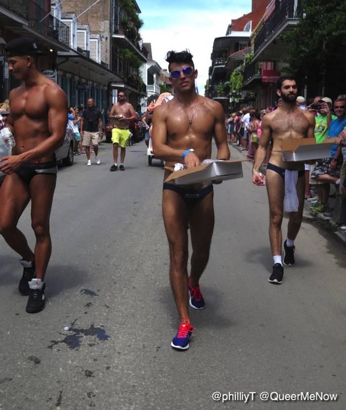 San diego ca gays