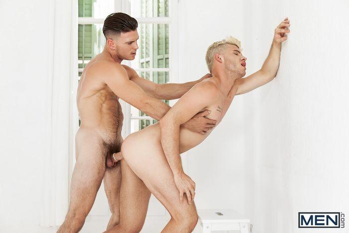 Brian briggs gay porn