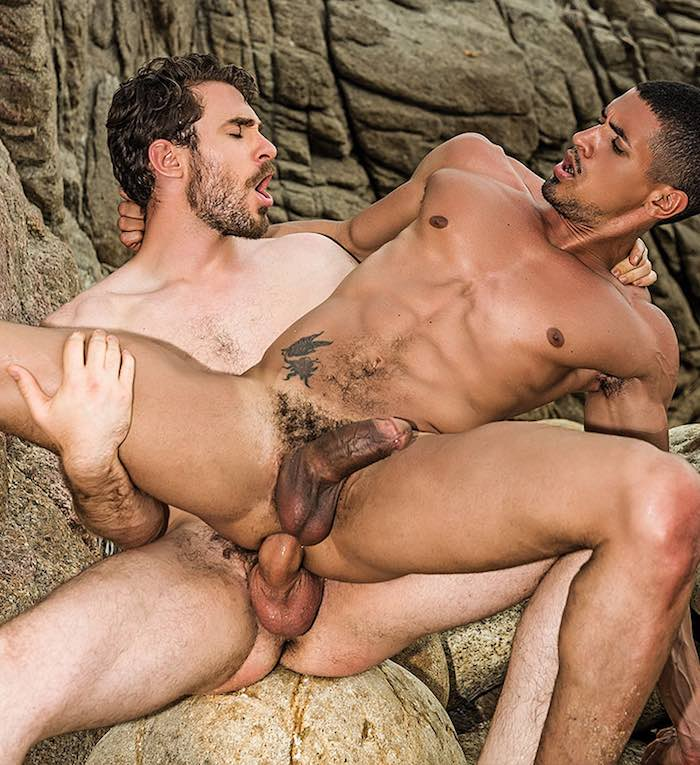 philip-zyos-gay-porn-ibrhim-moreno-bareback-sex-outdoor