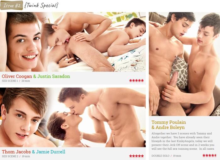 Belami sesso gay Jenaveve Jolie sesso video