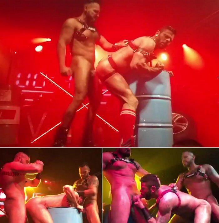 mario-domenech-viktor-rom-gabriel-lunna-gay-porn-macho-party-madrid-sex-show