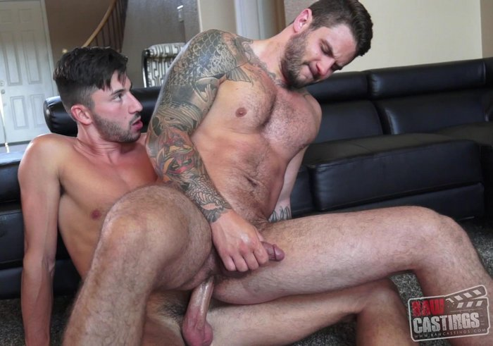 mike-rathburne-rocke-ronin-gay-porn-scott-demarco-bareback-sex-rawcastings