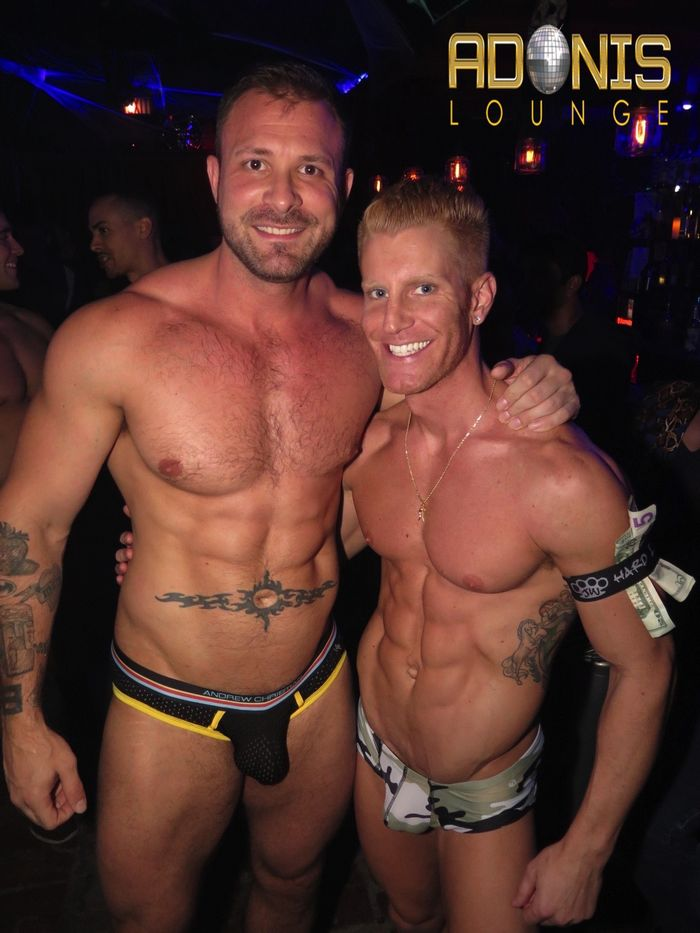 Gay travel guide los angeles misterbb