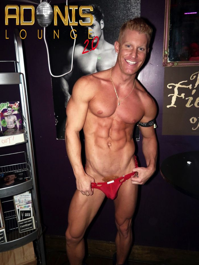 from Leighton gay lounge nyc