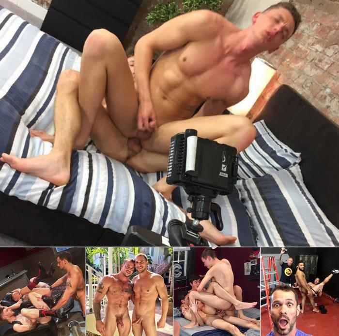 lennox gay porn