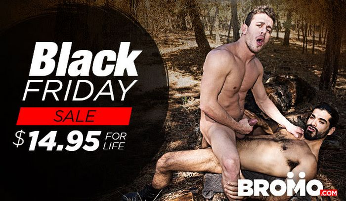 Black Friday porno spécialexotique porno films