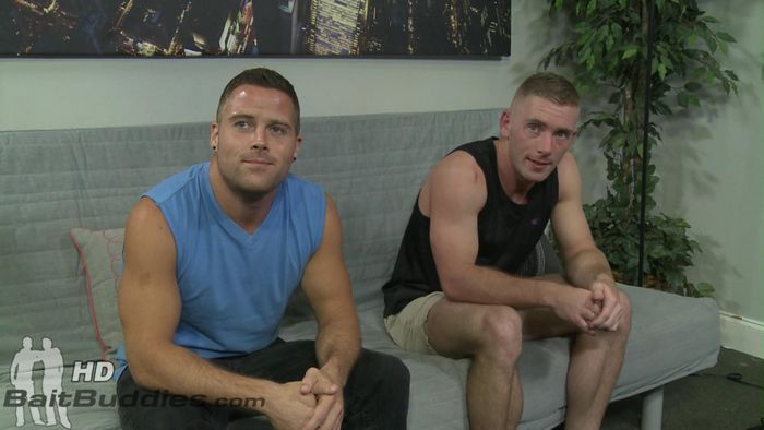Bait buddies gay videos