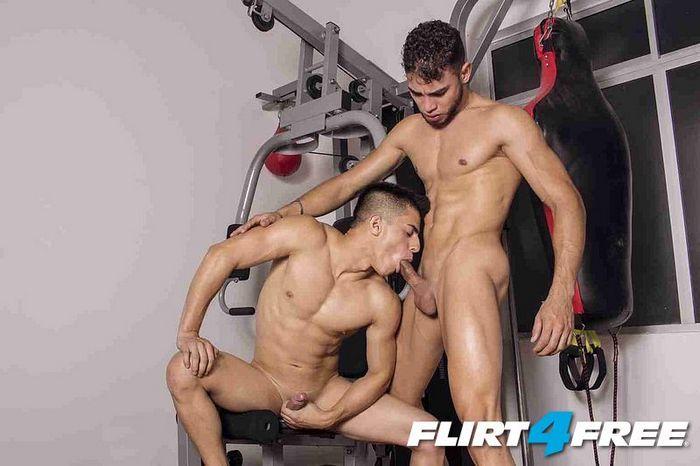 flirt for free gay