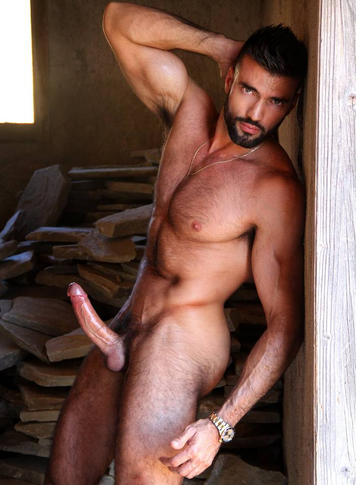 Hot naked men cumeaters — img 3