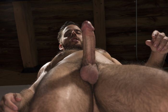 Jackson Grant Hot And Hairy Gay Porn Model-6217