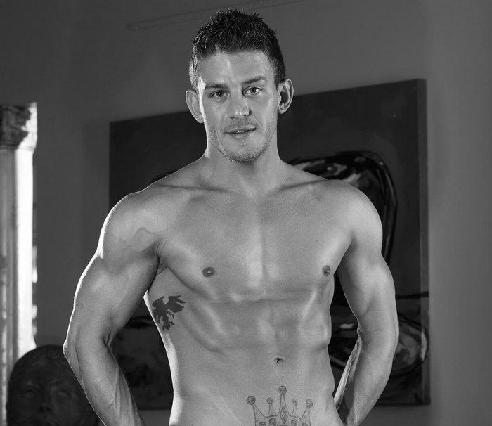 Er Porn - Gay Porn Star Alexander Gustavo – In Memoriam