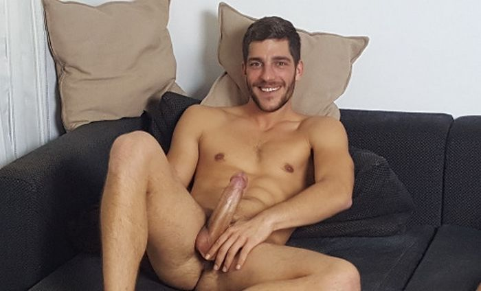 Ian Torres Porn