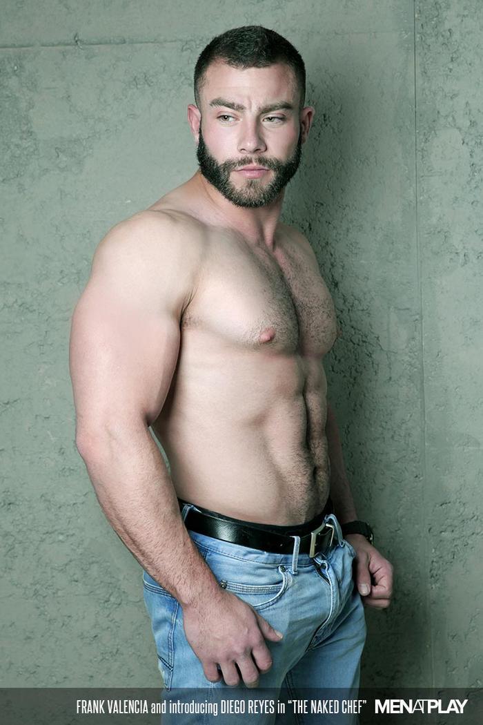 Diego Reyes Gay Porn