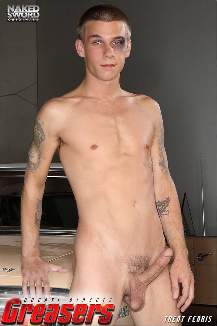 image Twink movie of kyler moss is a very naughty