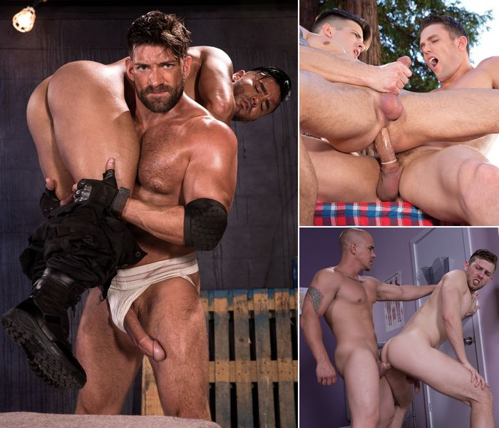 Gay Porn Bruce Beckham Bruno Bernal Ryan Rose Casey Everett Adam Bryant Jacob Peterson