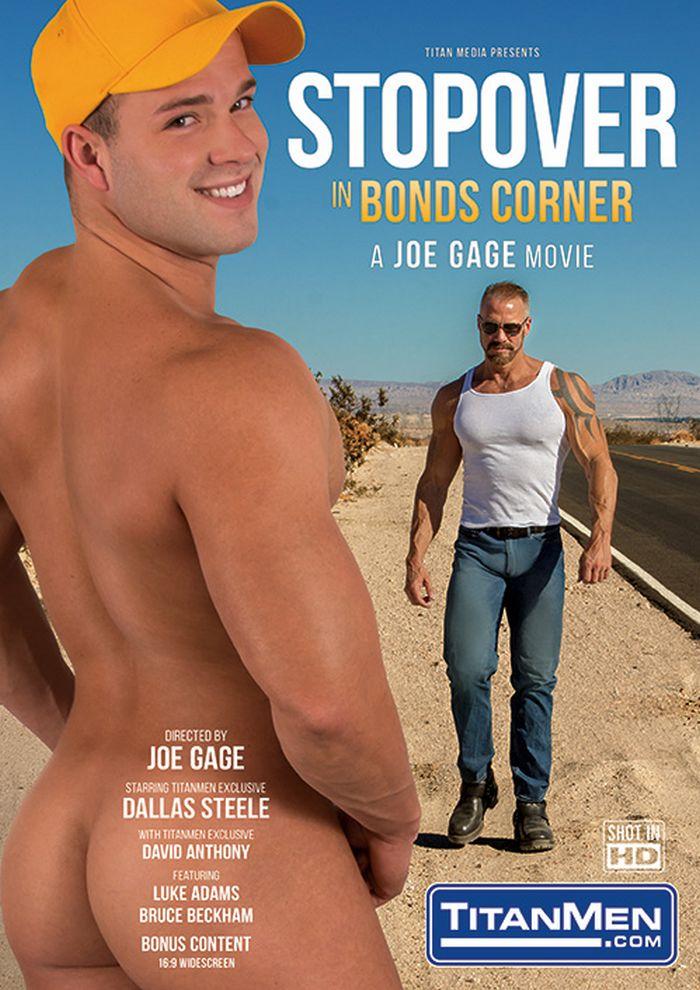 Joe Gage Gay porno Romantický sex porno