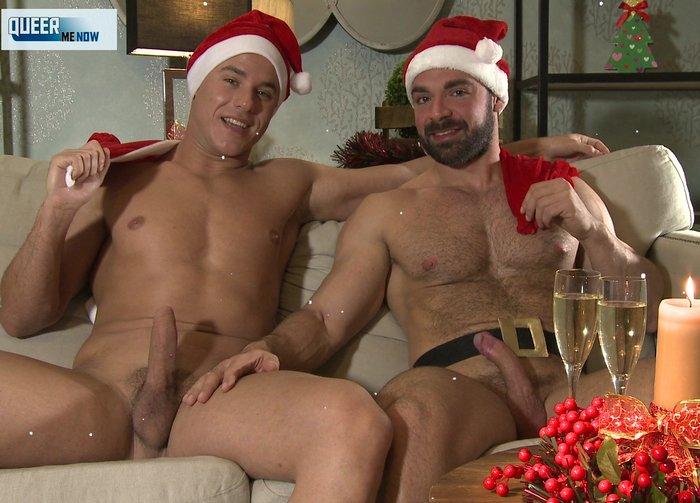 Kristen Bjorn Gay Porn Christmas XXX 2016
