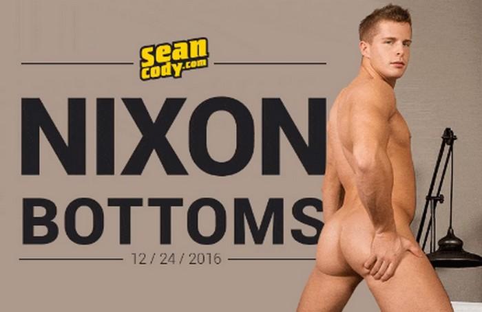 Nixon Bottoms Sean Cody Butt