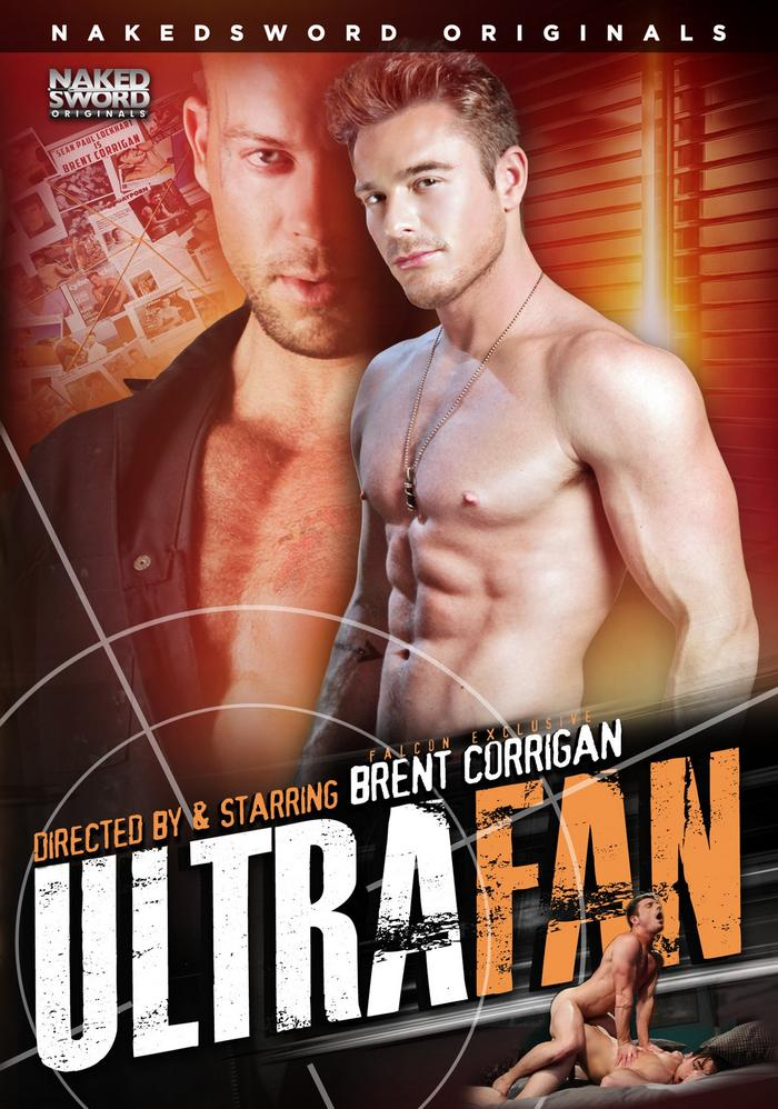 Brent Corrigan Gay Porn ULTRA FAN Nakedsword